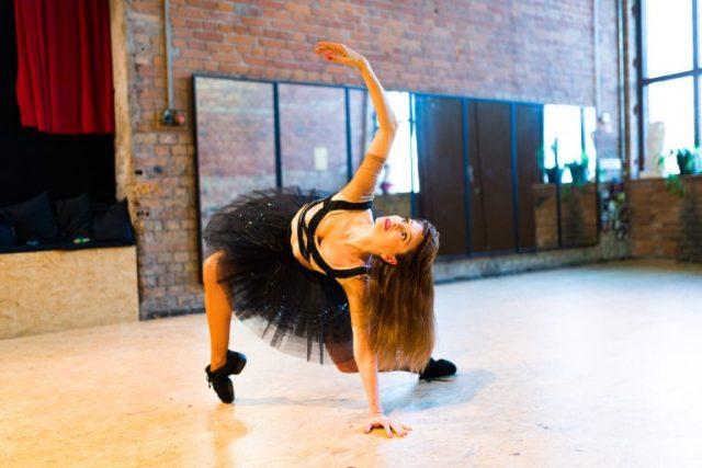 Académie de danse Daniela Gihr